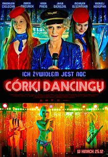 25. Córki dancingu (2015)
