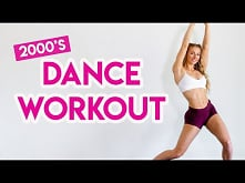 15 MIN DANCE PARTY WORKOUT - Full Body/No Equipment