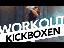 HOME WORKOUT // 20 MIN. FIT...