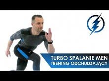 Turbo Spalanie MEN - Trenin...