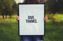 """""""Wdzięczny umysł jest nieus..."""