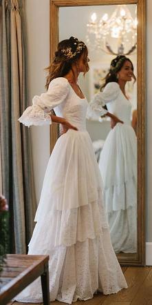 #suknia #ślub