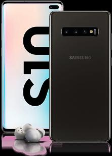 Konkurs - do wygrania Samsung S10+