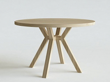 poszukuję ładnego okrągłego stołu, raczej na jednej podporze, może wiecie gdzie można dostać coś ładnego i nie za drogiego?
