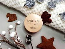 Puder Bourjois luksusem za ...