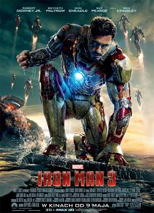28. Iron Man 3 (2013)