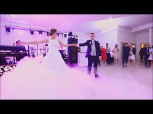"Wedding First Dance - Waltz to ""When a Man Loves a Woman"" , Michael..."