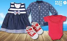 Ubranka dla dzieci w stylu ...
