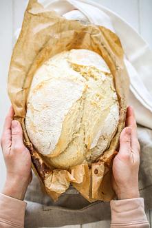 Chleb najprostszy przepis