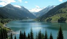 Pomysł na wakacje :) Niezwykłe jeziora w Austrii.