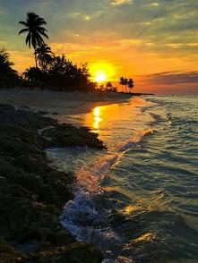Kuba~ miejce na ziemi, które chciałabym odwiedzić❤