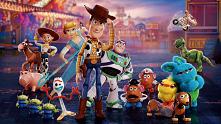 Toy Story 4 online dostępny na vodplayer.pl