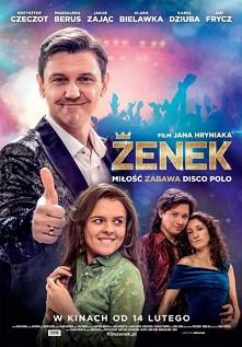 Zenek już jest na vodplayer.pl