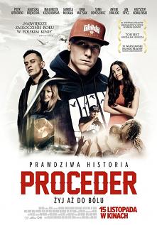 Proceder już jest dostępny na vodplayer.pl