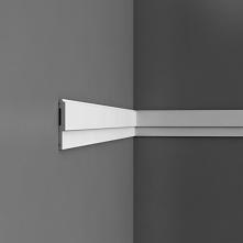 Profil ścienny P9900 Luxxus firmy Orac Decor to oryginalna listwa ścienna bez...