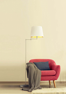 Cenisz sobie funkcjonalne rozwiązania? Potrzebujesz praktycznych dodatków, które nie stworzą w Twoim mieszkaniu chaosu? Jeśli tak to z przyjemnością prezentujemy model lampy pod...