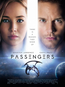 29. Pasażerowie (2016)