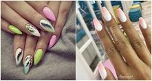HOT pomysły na paznokcie #11