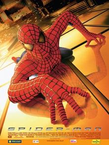 30. Spider-Man (2002)