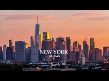 NEW YORK - 10 Materiały na ten film, powstały w czasie pobytu 10 dniowego pob...