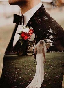 ◇inspiracja na zdjęcie ślubne◇