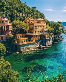 WŁOCHY - Portofino