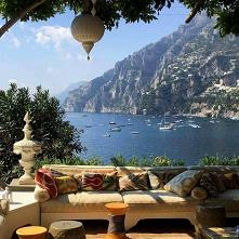 Positano-Włochy