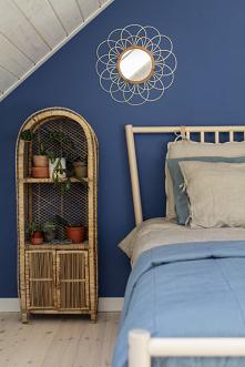 Kolor sciany do sypialni
