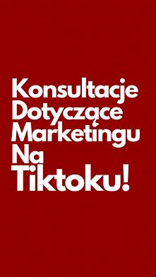 Konsultacje Dot. Marketingu...