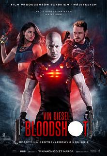 Bloodshot cały film online
