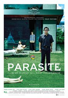 Parasite cały film online
