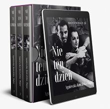 Trójpak na lato! Jedna książka, dwa ebooki. Trzy najgorętsze erotyki tego lata. Trzech niebezpiecznych mężczyzn, a w głowie każdego z nich inne demony. Trzy kobiety, które będą ...