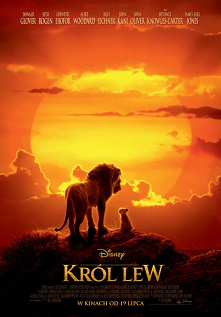 Oglądaj film Król Lew 2019 na vodplayer.pl