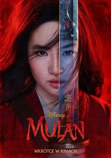 Oglądaj film Mulan 2020 na vodplayer.pl