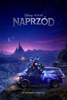 Oglądaj film Naprzód na vodplayer.pl