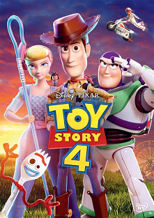 Oglądaj film Toy Story 4 na vodplayer.pl