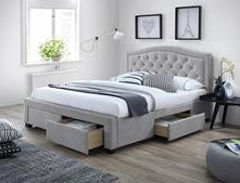 Łóżko z oferty mebli Signal
