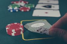 Internetowe kasyno w dobie obecnie panującej pandemii stało się alternatywą d...