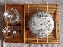 Biała herbata Shou Mei Fuding