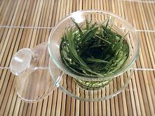 Herbata bambusowa