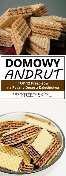 Domowy Andrut – TOP 12 Prze...