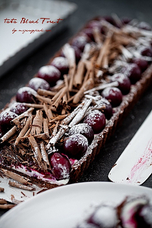 "Tarta ""black forest"""