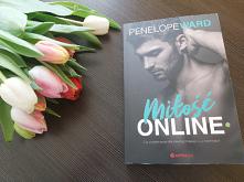 Penelope Ward - Miłość online
