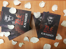 K.N. Haner - Złe miejsce
