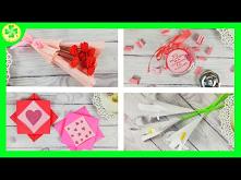 5 pomysłów DIY na Dzień Mam...