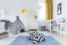 Oświetlenia dodatkowe w pokoju dzieci stanowią priorytetową rolę! Dzięki nim nasze dziecko może poczuć się bezpiecznie i spokojnie. Prezentowany model lampy podłogowej ANKARA wp...