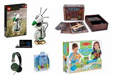 Zabawki 2020 - Prezent dla ...