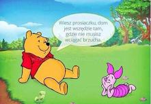 Kubuś i jego mądrości :D