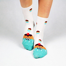 Candy sox
