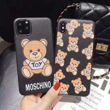 MOSCHINO iPhone 11/11 pro/x...